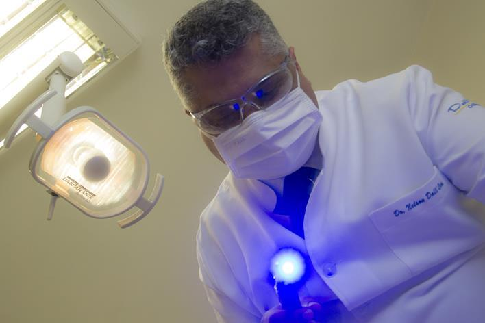 Odontologia especializada