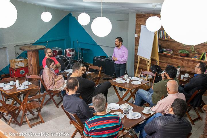 Cultura de Inovação nos Negócios