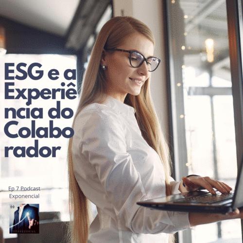 ESG - Employee Experience