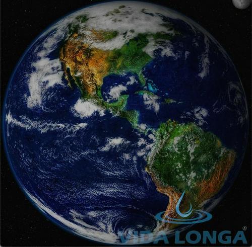 Dia Internacional da Terra.