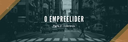 O EmpreeLider - Parte 2